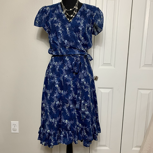 Polo Ralph Lauren Wrap Around Dress