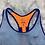 Thumbnail: Nike Women's Dri Fit Racerback Tank Top Sz M