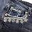 Thumbnail: Grace in LA Cropped Women's Jeans Sz 26