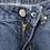 Thumbnail: BCBGMAXAZRIA Straight Cut Ankle Jeans 27