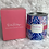 Thumbnail: Lilly Pulitzer Insulated Tumbler 12oz Kaleidoscope Coral Stainless Steel
