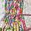 Thumbnail: Lilly Pulitzer Nosey Posey Maxi Dress XS