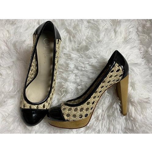 Cole Haan Women's NikeAir Platform Heels #D33765