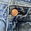 Thumbnail: We The Free Jeans | Frayed Distressed Wide Leg