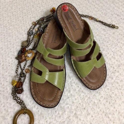 Josef Seibel Milena Slide Sandals