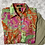 Thumbnail: Lauren Ralph Lauren Button Down Paisley Shirt