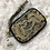 Thumbnail: Mud Pie Paisley Pattern Wallet Wristlet