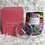 Thumbnail: Lilly Pulitzer Insulated Tumbler 12oz  Mermaid in the Shade Stainless Steel