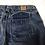 Thumbnail: Vintage Express Precision Fit  Women's Jeans Sz 3/4