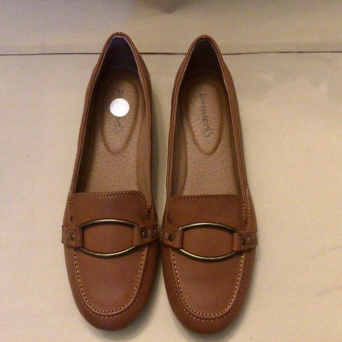 Women's Loafers Bare Traps Size 8