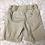 Thumbnail: Polo Ralph Lauren Prepster Boys Khaki Shorts Sz 4