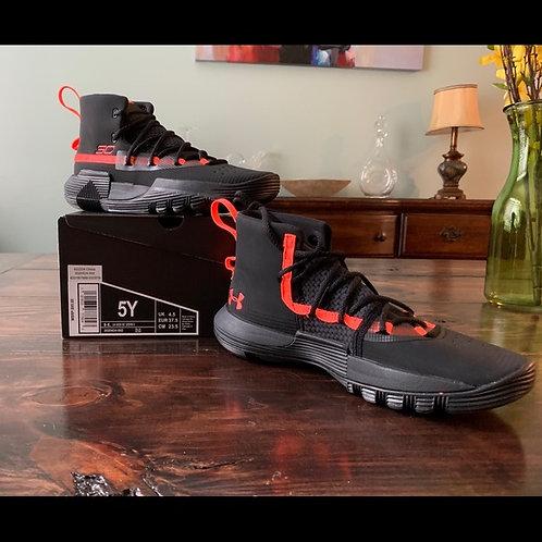 Kids Shoes Under Armour 3ZERO 3C