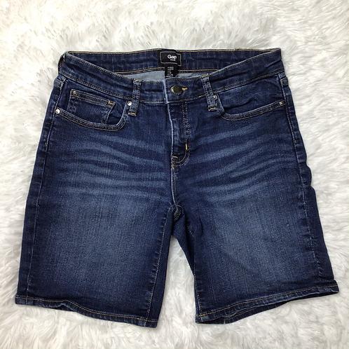 Gap Women's Denim Jean Shorts