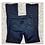 Thumbnail: Banana Republic Women's Urban Bootcut Dark Wash Jeans Sz 0