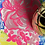 Thumbnail: Lilly Pulitzer Ring Holder Cheek to Cheek Ceramic Gold Pineapple
