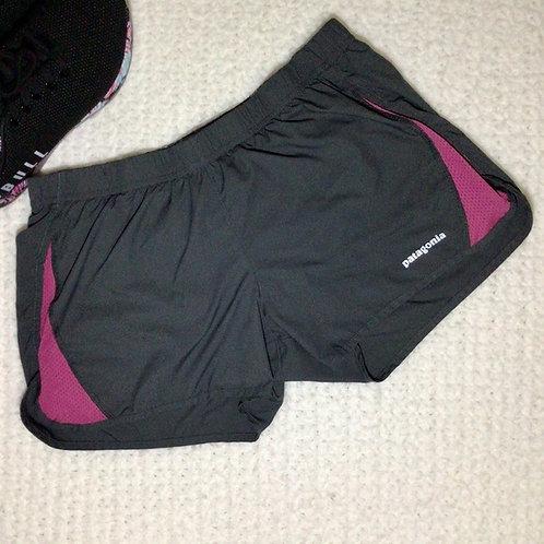 "Patagonia Running Shorts 3.5"" Size Small"