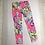 Thumbnail: Lily Pulitzer Kelly Pants Bright Floral