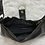 Thumbnail: Anthropologie Black Leather Slouchy Tote