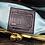 Thumbnail: Coach Authentic Ergo Black Patent Leather Satchel