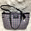 Thumbnail: Coach Authentic Tweed Multicolor Tote