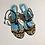 Thumbnail: J Vincent Women's Heels Dolly Kitten Leopard Sz 6.5