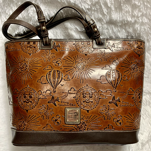 Dooney & Bourke Authentic Disney Collection