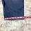 Thumbnail: H&M Women's Denim Bermuda Shorts