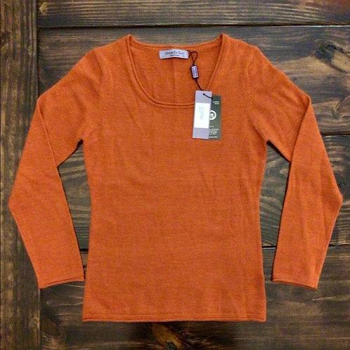 Brunella Gori Wool Sweater