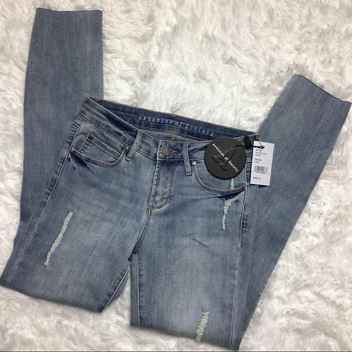 Articles of Society Women's Jeans Cropped