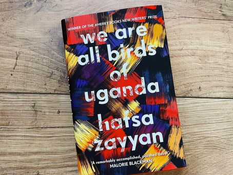 Exclusive Extract: We Are All Birds of Uganda by Hafsa Zayyan