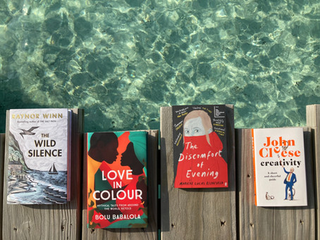 A New Wave of Island Reading
