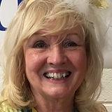 Marjorie Johnstone