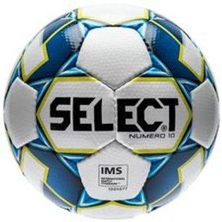 Select nr 10