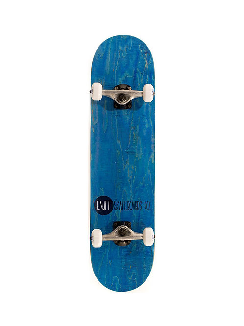 Skate board Enuff logo Stain