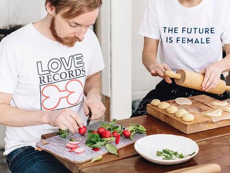 設計師品牌 Saana ja Olli 告訴你:為何北歐產品特別好