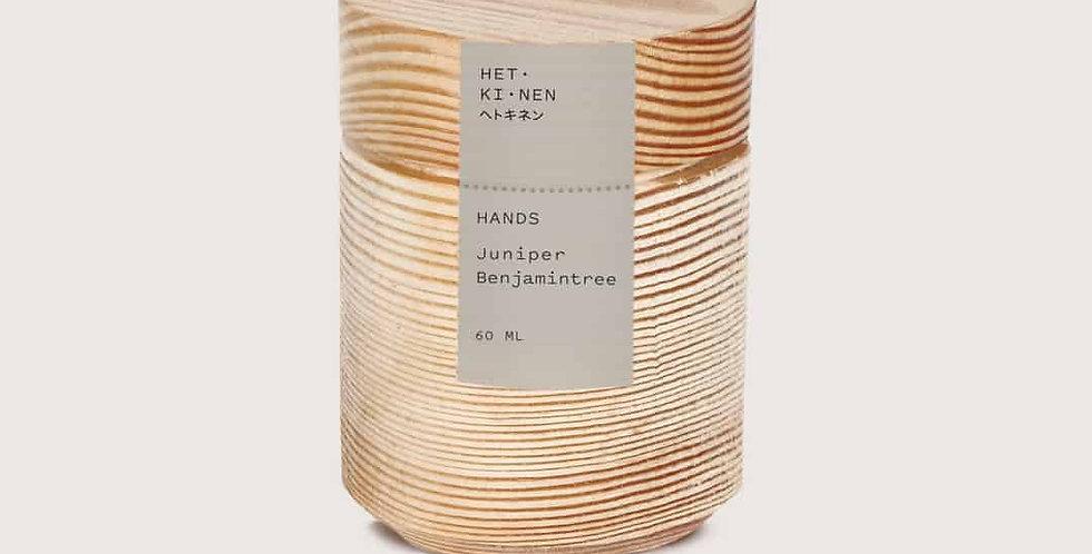Juniper-Benjamin Tree Hand Balm