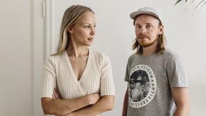【Woo Talk】Saana ja Olli 獨家訪問  創辦人無忘環保初心