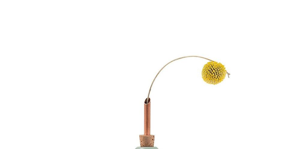 Scandinavia Form - Consilium Vase Lichen Green - Small