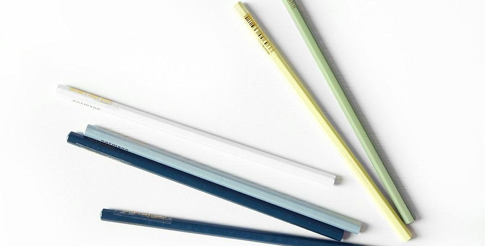 Normann Copenhagen Daily Fiction Color Pencils