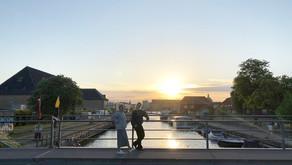 Hygge 生活態度 — 丹麥人的快樂食糧