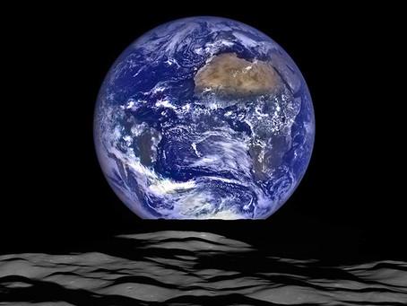 全球防疫人類活動減少    NASA稱現時地球景象罕見