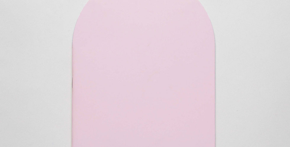 WS& ARCO PINK Notebook L