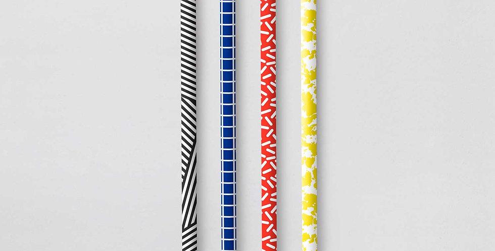 WS& Pattern Pencils
