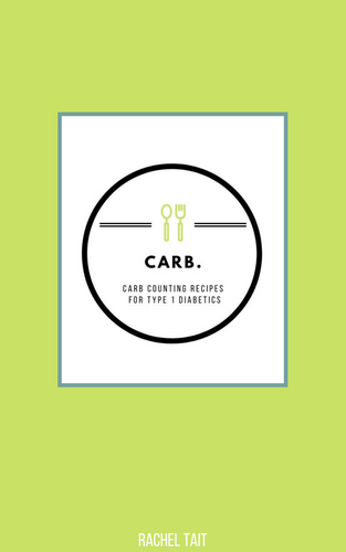 Carb. Book Cover