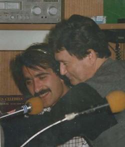 Aldo et Tomaso