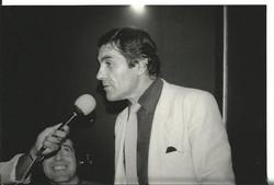 Armand Rossi