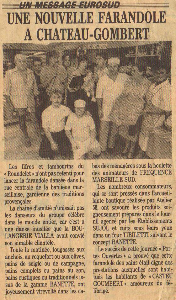 Frequence Sud dans La Provence