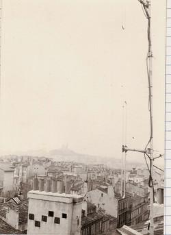 Antenne colinéaire 117 Bd Libération 1983.jpg
