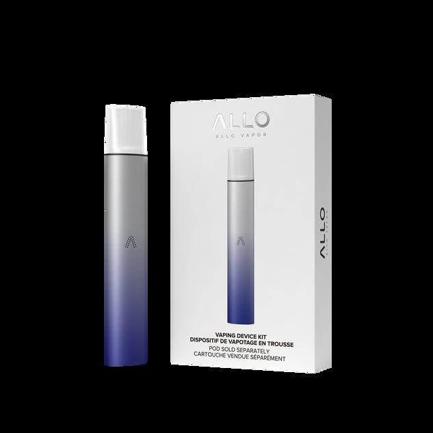 Blue device