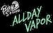 Allday Vapor Bay Series Stroke Logo.png